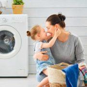 Oxygenio l'innovativo dispositivo per fare il bucato in maniera ecologica