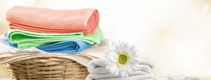 Oxygenio: azione igienizzante per un pulito sicuro e perfetto