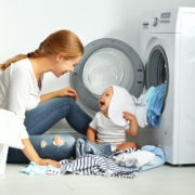 Oxygenio il genio del pulito per lavare senza detersivo ai tempi del Covid 19