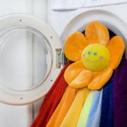 Oxygenio disinfetta e igienizza il bucato!